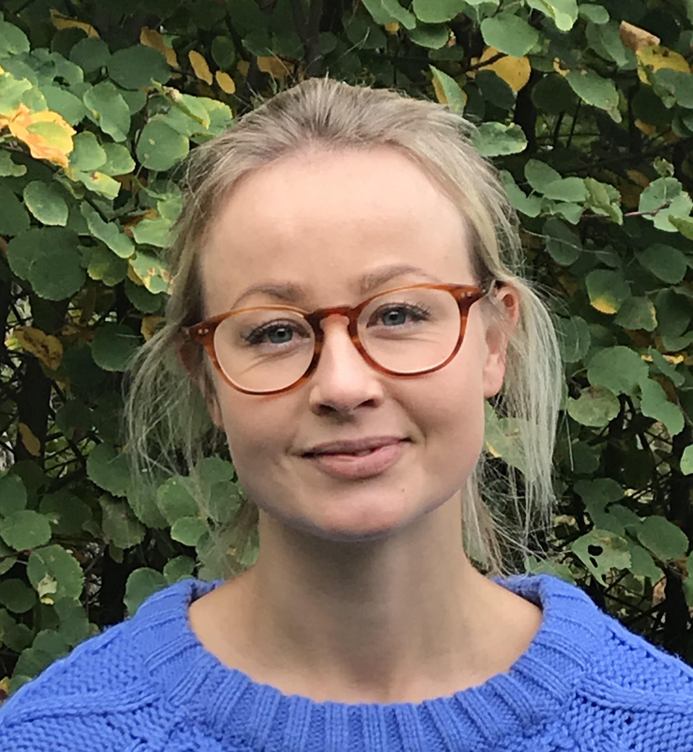 Camilla Pettersen